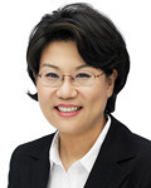 제20대 바른미래당 이혜훈 국회의원