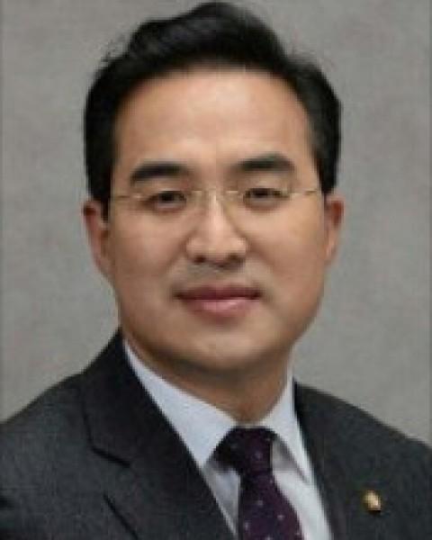 제20대 더불어민주당 박홍근